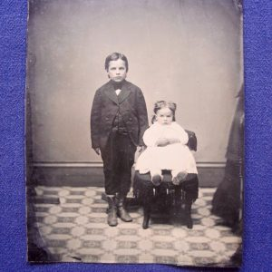Ambrotypes and tin types dating 10